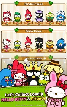 Hello Kitty Friends скриншот 17