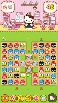 Hello Kitty Friends скриншот 4
