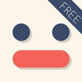 Stop! Free icon
