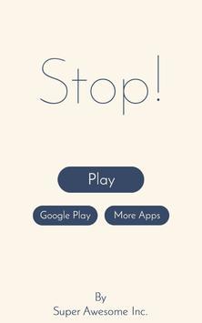 Stop! Free screenshot 5