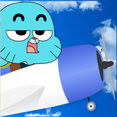 Super gum fly ball icon