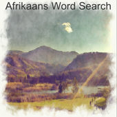 Afrikaans Word Search icon