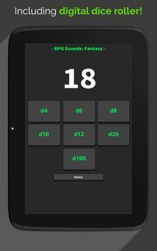 RPG Sounds: Fantasy screenshot 7