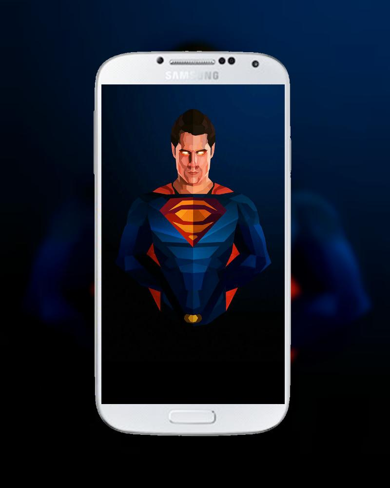 Superhero Wallpaper Hd For Android Apk Download