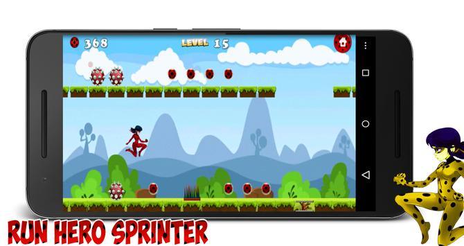 Leps World : Ladybug Cat apk screenshot