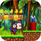 Super Monkey Run icon