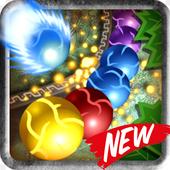 Super Marble Blast 2017 icon
