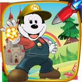 Super Mickey Adventure icon