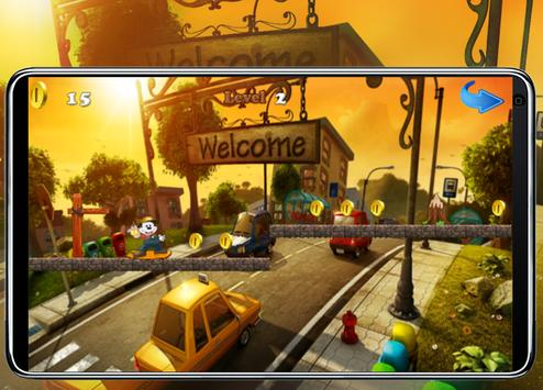 Super Mickey Adventure apk screenshot