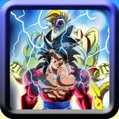 Super Saiyan 4 Battle Warriors icon