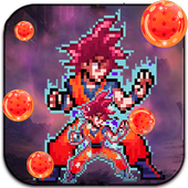 SuperSaiyan Battle: Warriors Run 2 icon