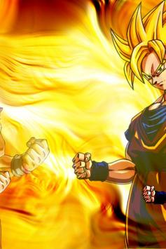 Super Saiyan Wallpapers screenshot 28