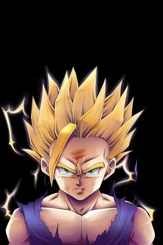 Super Saiyan Wallpapers screenshot 5