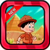 Super Sboy World Adventure icon
