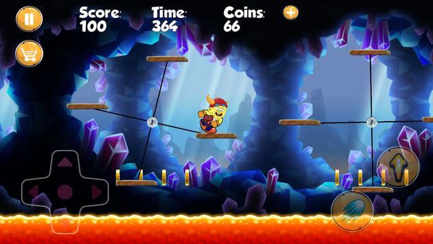 Super Sponge's adventure bob screenshot 11