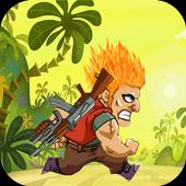 Metal Rambo Shooter icon