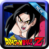 Super Saiyan 4 Battle icon