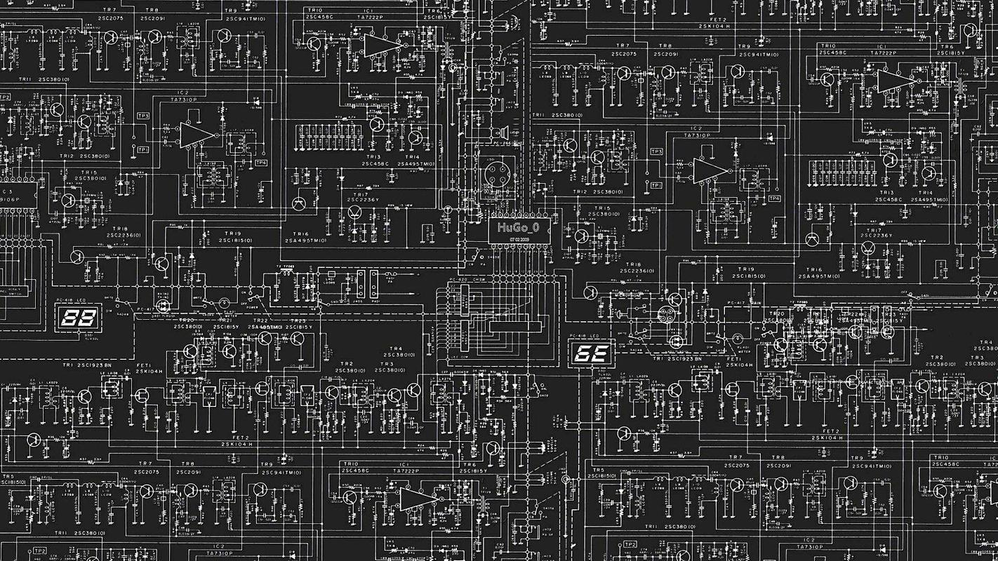 Technology Management Image: Computer Science. HD Wallpaper For Android