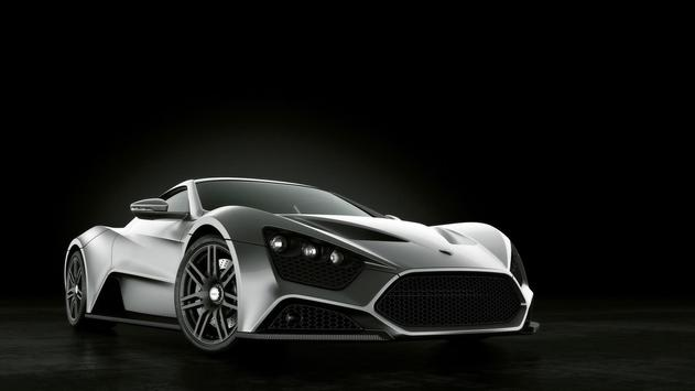 Sport cars. Live wallpapers apk screenshot