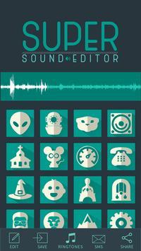 Super Voice Changer poster