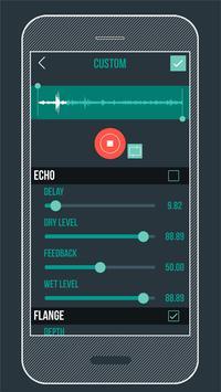 Super Voice Changer screenshot 4