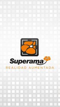 Superama RA poster