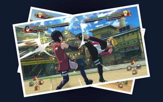 Boruto The power adventure Ninja screenshot 1