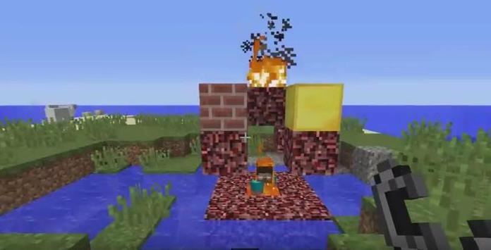 Herobrine Mod Minecraft Pe APKDownload Kostenlos Quizspiele SPIEL - Minecraft herobrine spielen