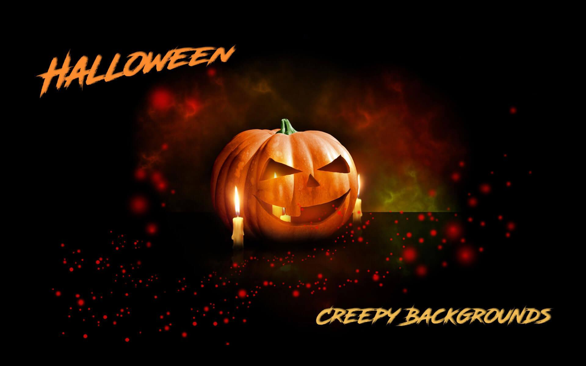 Live Halloween Wallpaper Scary Backgrounds For Android