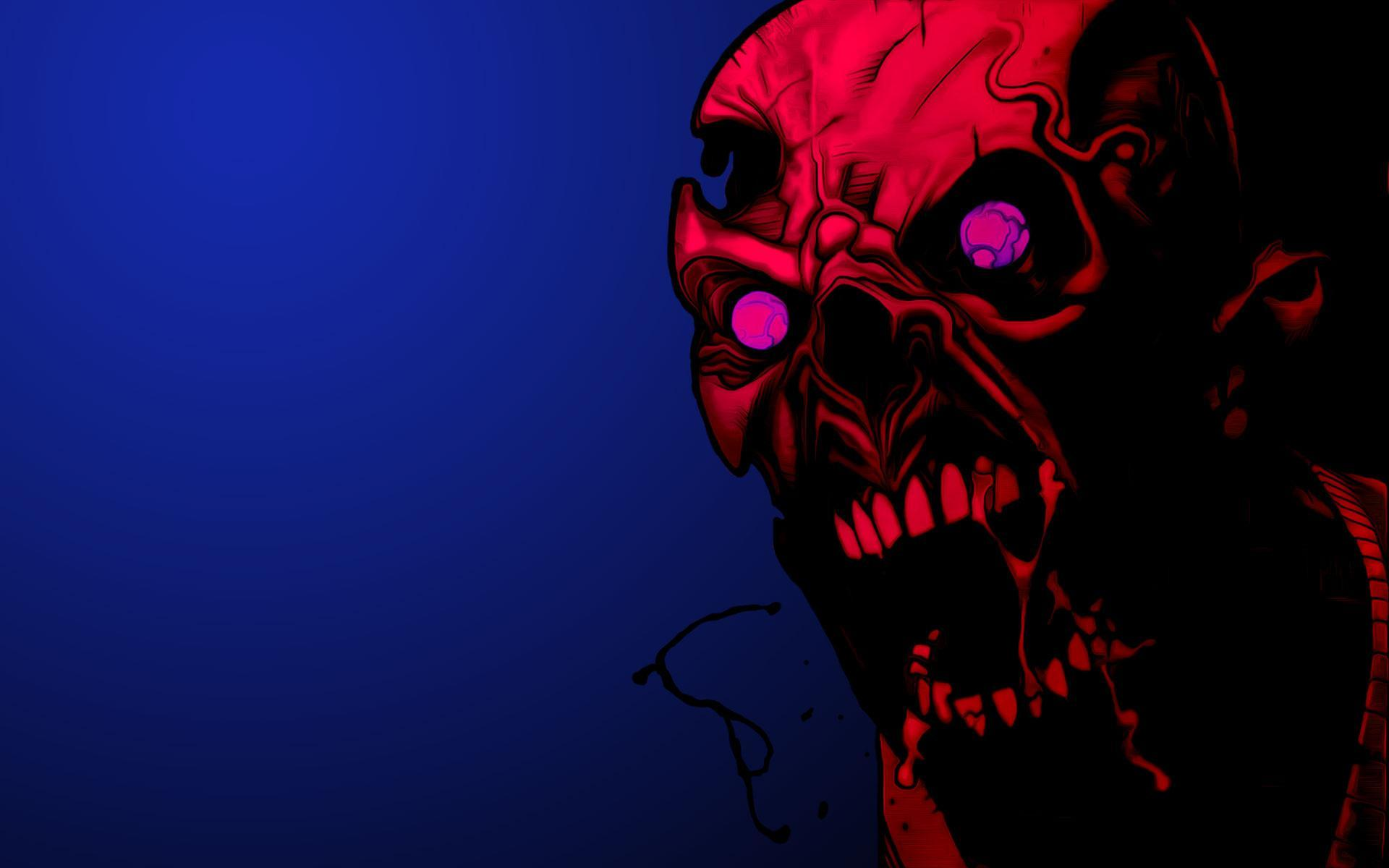 Zombie Live Wallpaper for Android - APK Download