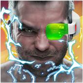 Super saiyan FX icon