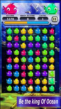 Crazy Fish Ocean Mania screenshot 2