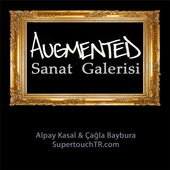 Supertouch ARgallery icon