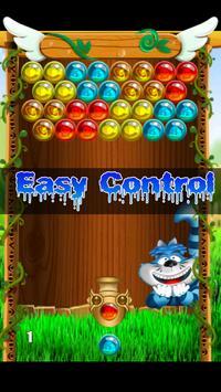 Bubble Cat Adventures Gratuit screenshot 1
