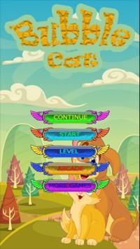Bubble Cat Adventures Gratuit screenshot 2