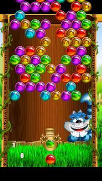 Bubble Cat Adventures Gratuit screenshot 3