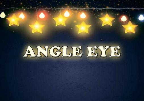 Angel Eye poster
