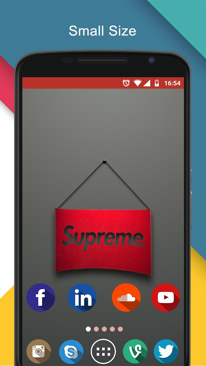 Supreme Wallpaper Hd For Android Apk Download