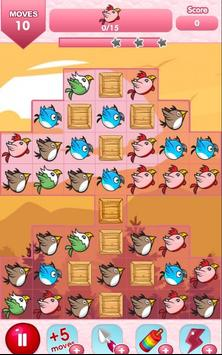Candy Birds screenshot 3