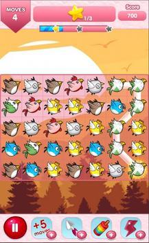 Candy Birds screenshot 1