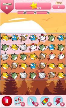 Candy Birds screenshot 5