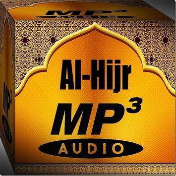 Surah Al - Hijr Mp3 poster