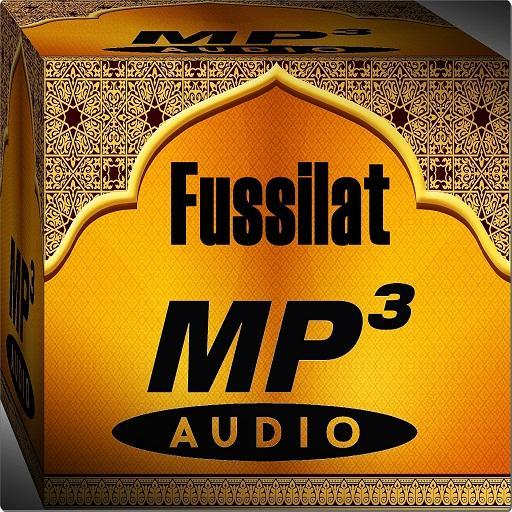Surah Fussilat Mp3 for Android - APK Download