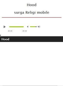 Surah Hood MP3 screenshot 1