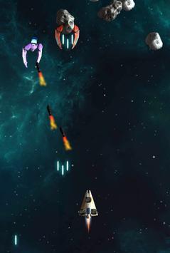Galaxy Shooter screenshot 2