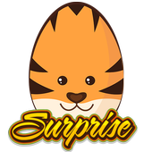 Surprise Eggs - Learn Animals icon