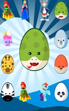 Surprise Eggs - Learn Animals screenshot 6