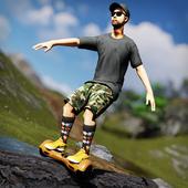 Suv Hoverboard OffRoad Pro icon
