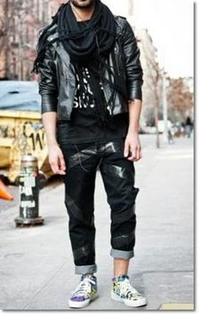Swag Outfits For Boys screenshot 8