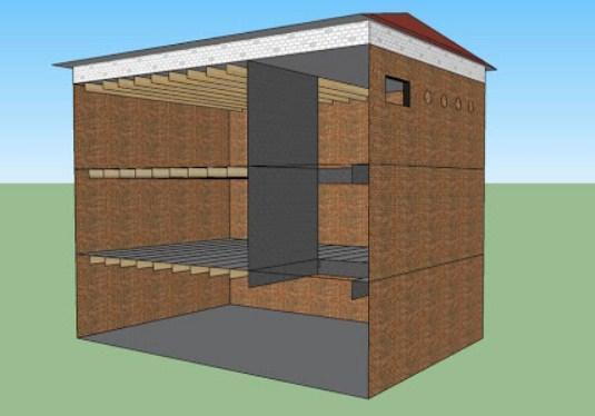 Desain Rumah Walet For Android Apk Download